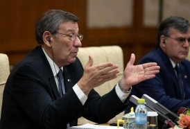 Portal 180 - Mercosur espera un movimiento por parte de UE para alcanzar TLC