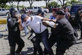 Portal 180 - Mercosur repudia acciones represivas del gobierno de Nicaragua