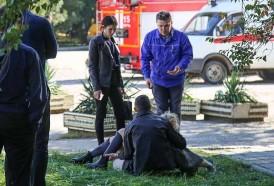 Portal 180 - Los investigadores buscan conocer los motivos de la masacre de Crimea