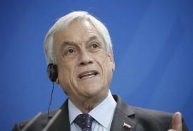 Portal 180 - Piñera anuncia ley para motivar a los chilenos a tener más hijos