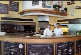 """Portal 180 - La Cabrera desembarca en Enjoy Punta del Este con """"Los clásicos del Río de la Plata"""""""
