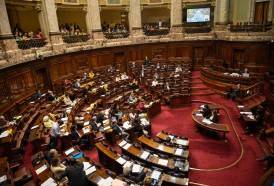 """Portal 180 - Diputados sancionó Ley Trans entre la """"empatía"""" y """"la verdad"""" que no cambia ni con cirugías"""