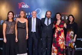 Portal 180 - IAB festejó sus 10 años