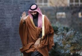 Portal 180 - El príncipe saudí, un reformista cuestionado por la represión