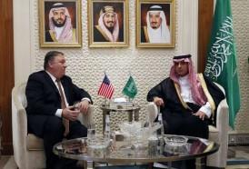 Portal 180 - La prensa turca implica al principe heredero saudí en caso Khashoggi