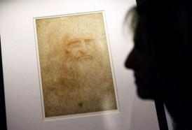 Portal 180 - ¿Un estrabismo detrás de la genialidad de Da Vinci?
