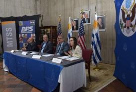 Portal 180 - Uruguay firmó acuerdo jubilatorio con Estados Unidos