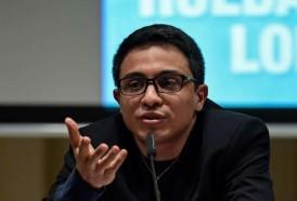 Portal 180 - Estado venezolano usa el terror para intimidar a la población, denuncia activista Lorent Saleh