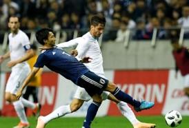 Portal 180 - Tabárez reservó a 25 jugadores del exterior para los partidos contra Francia y Brasil