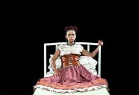 Portal 180 - Desde este viernes se celebra el Festival Internacional de Teatro Unipersonal