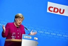 Portal 180 - Merkel se retirará en 2021 al terminar su mandato de canciller