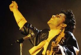 Portal 180 - Netflix encarga una serie documental sobre Prince