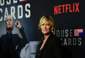 "Portal 180 - ""House of Cards"" vuelve, sin Kevin Spacey, para un epílogo muy femenino"
