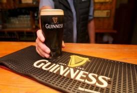 Portal 180 - La cerveza irlandesa Guinness, bajo presión por el Brexit