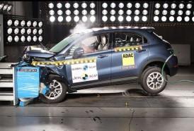 Portal 180 - Latin NCAP: buenos resultados para Chevrolet y Fiat