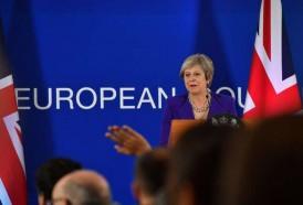 Portal 180 - May presenta el acuerdo de Brexit a un gobierno británico dividido