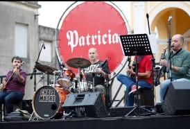 Portal 180 - Cerveza Patricia celebra sus orígenes con una fiesta en Minas