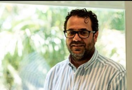 Portal 180 - Ashiwea pisa fuerte en Uruguay de la mano de ICOM y su director Gonzalo Soutiño.