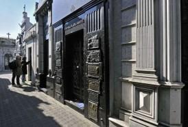 Portal 180 - Quiénes son los atacantes anarquistas en Argentina