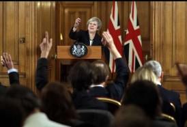 Portal 180 - Tocada pero no hundida, May recibe apoyos de defensores del Brexit