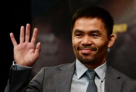Portal 180 - El boxeo, el único remedio a la soledad de Manny Pacquiao