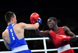 Portal 180 - El boxeo en duda para los próximos Juegos Olímpicos
