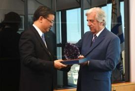 Portal 180 - Uruguay actualiza acuerdos aduaneros para mejorar el acceso al mercado chino