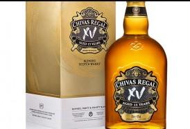 Portal 180 - Chivas Regal Mizunara y XV llegan a Uruguay con la esencia del auténtico whisky escocés