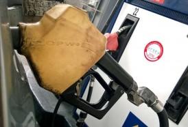 """Portal 180 - Acuerdo permitirá que """"se normalice"""" el abastecimiento de combustible"""
