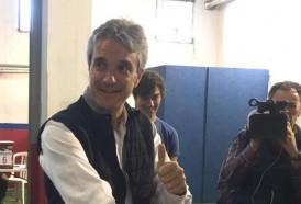 Portal 180 - Decurnex arrasó en las elecciones de Nacional