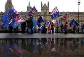 Portal 180 - Brexit: la hora de la verdad