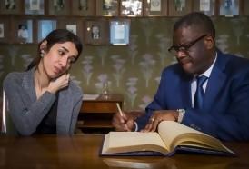 Portal 180 - Ganadores de Nobel de la Paz piden el fin de impunidad en abusos sexuales