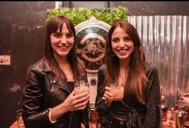 Portal 180 - Chivas Regal invitó a mujeres periodistas a una cata de productos de la marca en Amadeo Bar