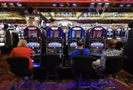 Portal 180 - Monjas de California robaron 500.000 dólares para apostar en Las Vegas