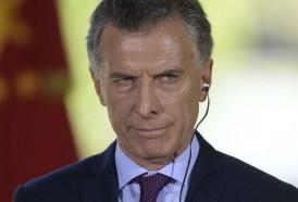"""Portal 180 - """"Los cuadernos de la corrupción"""" argentina sorprenden a la familia Macri"""