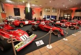 Portal 180 - Una exposición y una aplicación por los 50 años de Schumacher