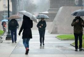 """Portal 180 - Aumento de lluvias en Uruguay se puede atribuir """"en parte"""" al cambio climático"""