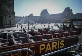Portal 180 - El Louvre batió un nuevo récord con más de 10 millones de visitantes en 2018