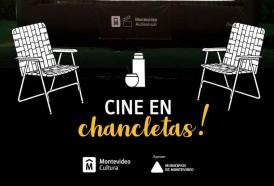 """Portal 180 - El ciclo """"Cine en Chancletas"""" recorrerá barrios de Montevideo"""