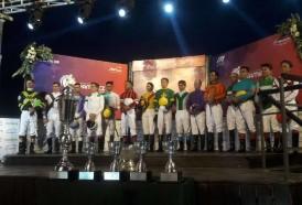Portal 180 - First Thing se quedó con el Gran Premio Ramírez 2019