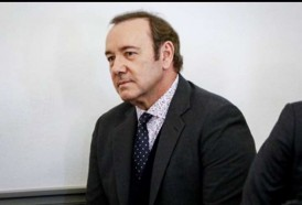 Portal 180 - Kevin Spacey se declara no culpable del abuso sexual de un adolescente