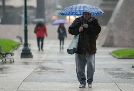 Portal 180 - Se esperan tormentas y lluvias desde la noche del martes al jueves