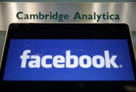 Portal 180 - Cambridge Analytica, culpable en caso por uso de datos de Facebook