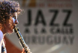 Portal 180 - Mercedes recibe al 12° Encuentro Internacional de Músicos Jazz a la Calle
