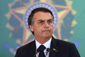 Portal 180 - Bolsonaro flexibilizará la posesión de armas en Brasil, una gran promesa de campaña