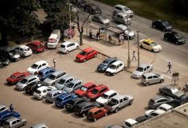 Portal 180 - Venta de vehículos cayó 20% en 2018
