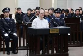 Portal 180 - Aumenta la tensión entre China y Canadá tras condena a muerte de canadiense