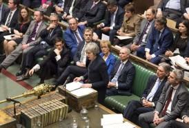 Portal 180 - El caos del Brexit se agrava con una moción de censura a Theresa May