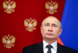 """Portal 180 - Rusia está dispuesta a trabajar con EEUU para """"salvar"""" el tratado nuclear INF"""