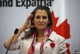 Portal 180 - Ottawa pide clemencia para canadiense condenado a muerte en China
